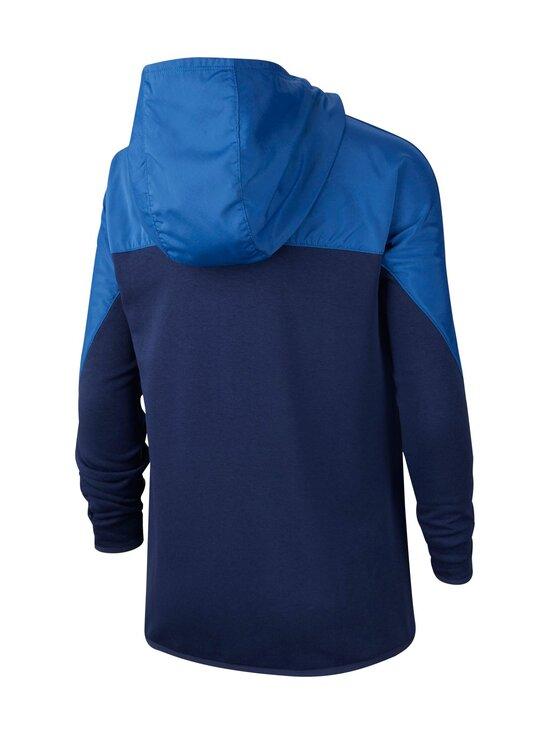 Sportswear Hoodie -hupparitakki