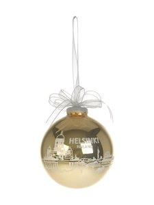 Weiste - Helsinki-joulupallo - KULTA | Stockmann