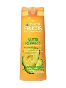 Garnier - Garnier Fructis Nutri Repair 3 -shampoo 250 ml | Stockmann