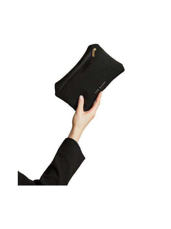 Ted Baker London - Sedonah Foldaway Shopper -laukku - 00 BLACK | Stockmann - photo 2