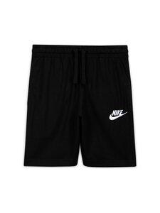 Nike - Nike Sportswear -veryttelyshortsit - 010 BLACK/WHITE/WHITE   Stockmann
