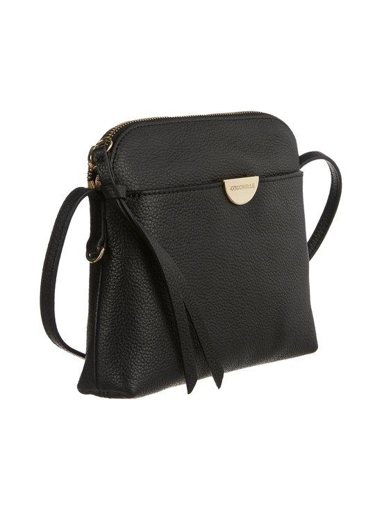 Coccinelle - Mini Bag -nahkalaukku - 001 NOIR   Stockmann - photo 2
