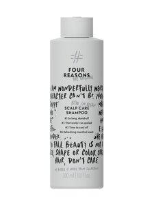 Four Reasons - Scalp Care Shampoo -shampoo 300 ml | Stockmann