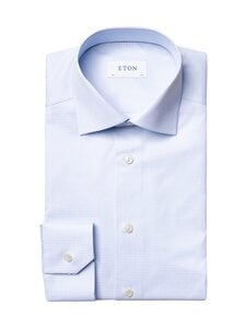 Eton - Slim Fit -kauluspaita - 23 LIGHT BLUE | Stockmann