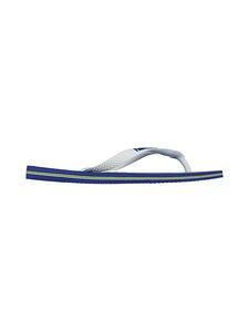 Havaianas - Brasil -varvassandaalit - 2711 MARINE BLUE   Stockmann