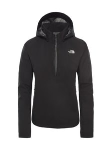 The North Face - W Arque Active Trail Futurelight -anorakki - TNF BLACK | Stockmann
