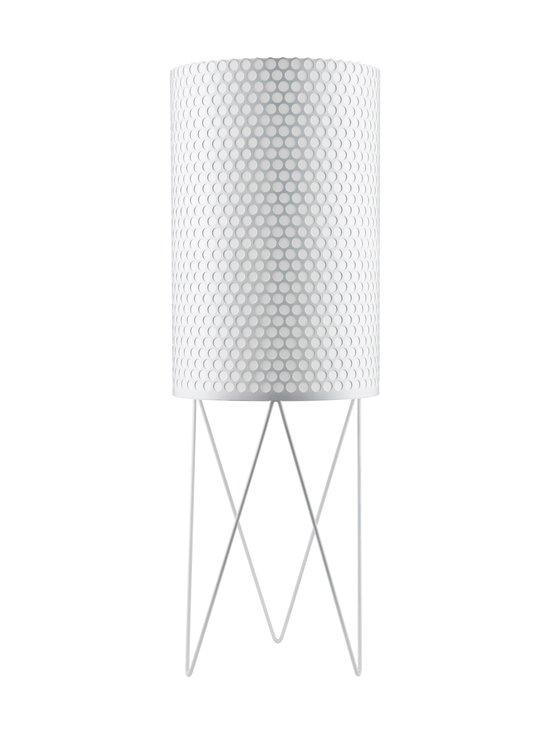 Gubi - PD2 Floor Lamp -lattiavalaisin - WHITE SEMI MATT | Stockmann - photo 1