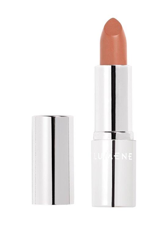 Lumene - Luminous Moisture Lipstick -huulipuna 4.7 g - REDVAR_1 | Stockmann - photo 1
