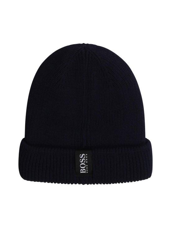 Hugo Boss Kidswear - Pull On Hat -pipo - 849 NAVY   Stockmann - photo 2