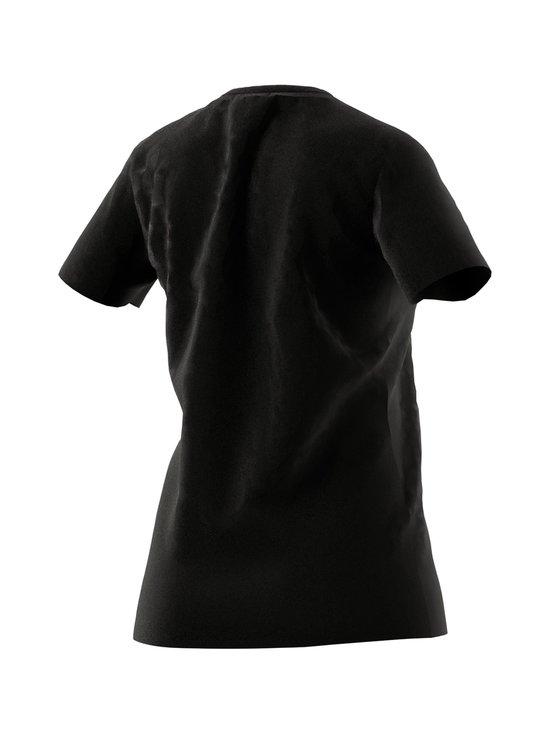 adidas Performance - Must Haves Badge Of Sport Tee -paita - BLACK | Stockmann - photo 2