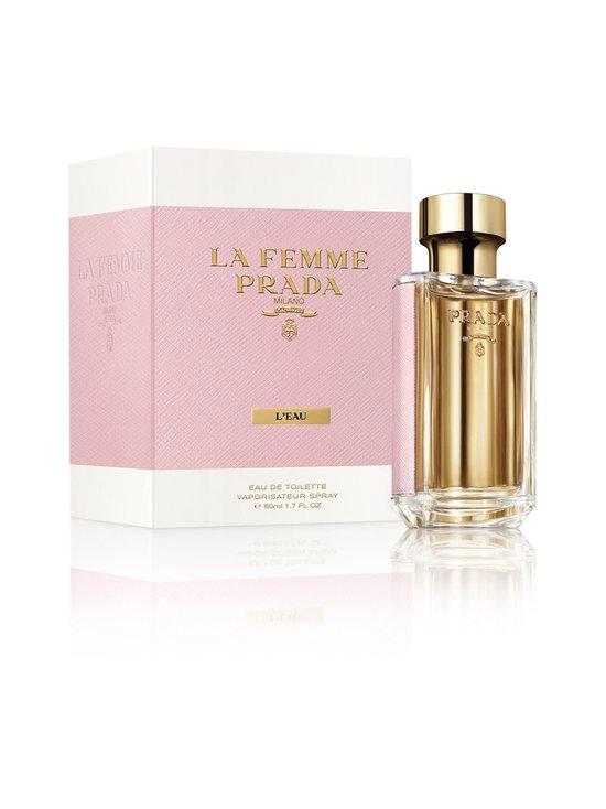 Prada - La Femme Prada L'Eau EdT -tuoksu - NOCOL | Stockmann - photo 2