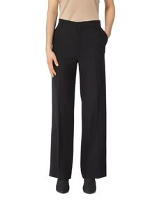 Filippa K - Hutton-housut - BLACK | Stockmann
