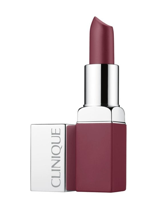 Pop Matte Lip Colour + Primer -huulipuna