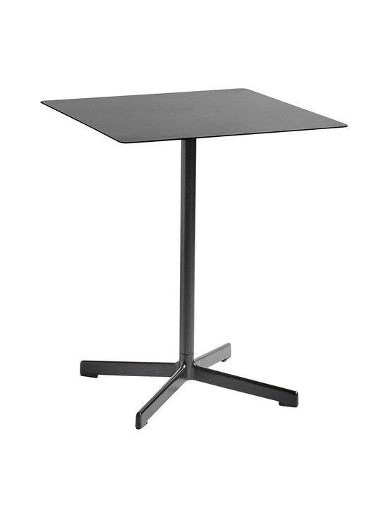 HAY - Neu-pöytä 60 x 60 cm - ANTHRACITE (HIILENHARMAA)   Stockmann - photo 1
