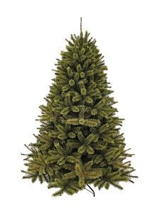 Triumph Tree - X-mas Tree Forest FR.Pine -tekokuusi 185 cm - GREEN (VIHREÄ) | Stockmann