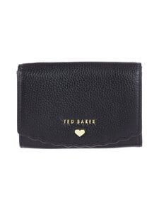 Ted Baker London - Sabelaa-nahkalompakko - 00 BLACK | Stockmann