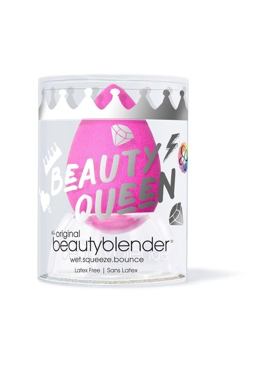 Beautyblender - beautyblender with Crystal Nest -meikkisieni - PINKKI   Stockmann - photo 1