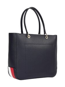 Tommy Hilfiger - TH Essence Tote Corporate -laukku - DW5 DESERT SKY | Stockmann