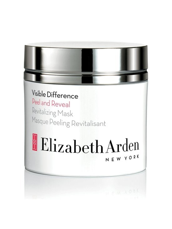 Elizabeth Arden - Visible Difference Peel & Reveal Revitalizing Mask -naamio 50 ml - null | Stockmann - photo 1