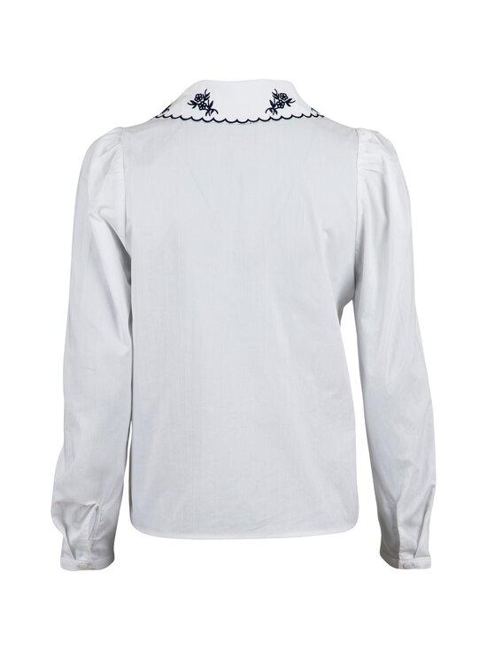 Neo Noir - Dodo Shirt -pusero - 120 WHITE | Stockmann - photo 2