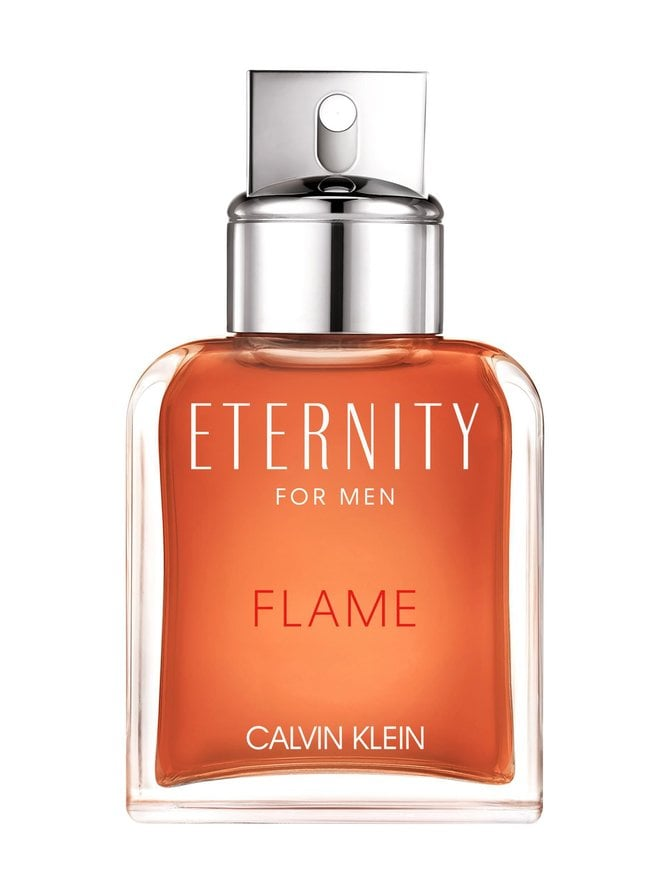 Eternity Flame for Men EdT -tuoksu 50 ml