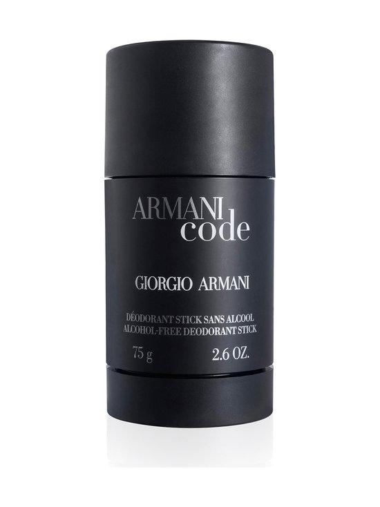 Armani - Code Deo Stick -deodorantti | Stockmann - photo 1