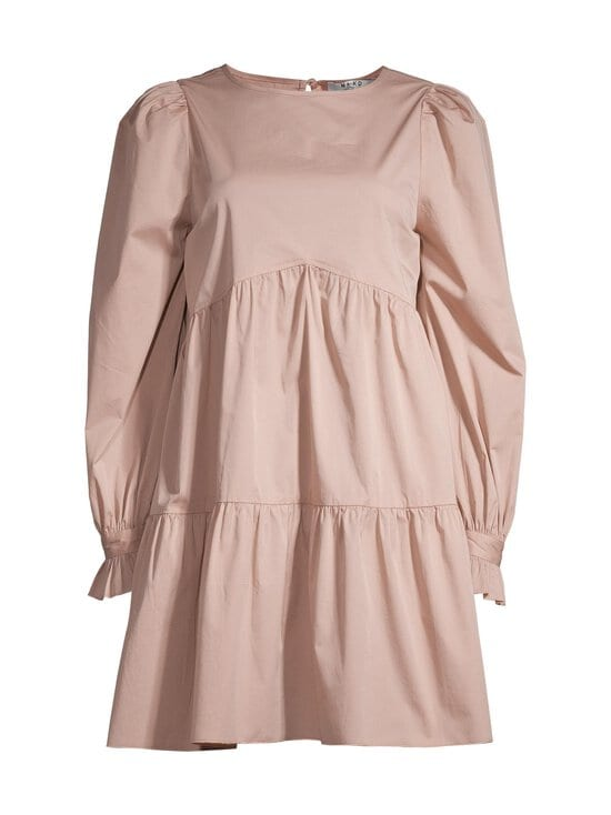 NA-KD - Babydoll-mekko - DUSTY PINK | Stockmann - photo 1