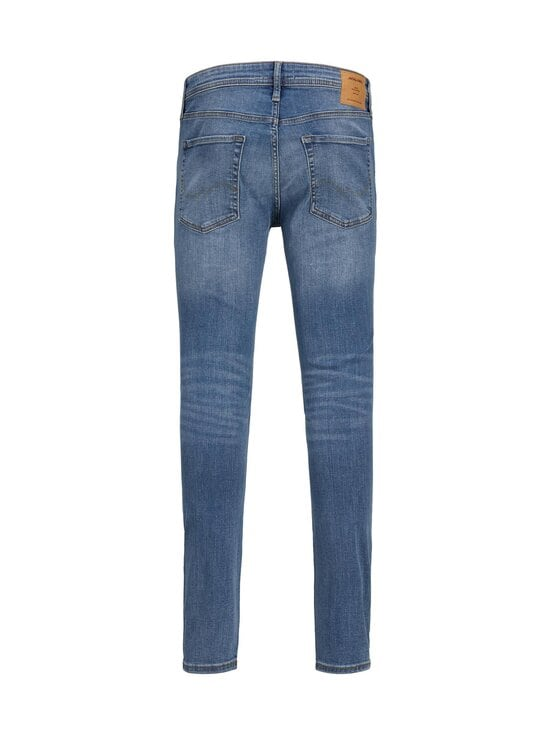 Jack & Jones - JjiLiam JjOriginal Skinny Fit -farkut - BLUE DENIM | Stockmann - photo 2