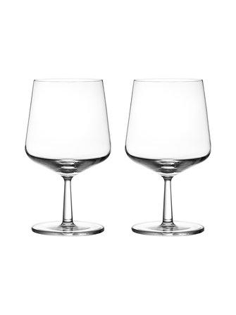 Essence beer glass 48 cl, 2 pcs - Iittala