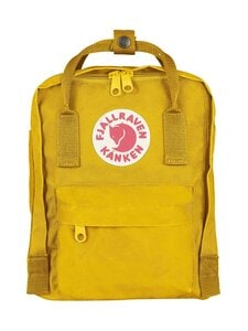 Fjällräven - Kånken Mini -reppu 7 l - WARM YELLOW | Stockmann