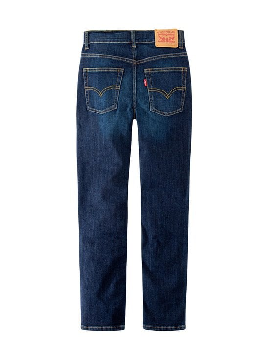 Levi's Kids - LVB 512 Slim Tapered Jeans -farkut - HYDRA | Stockmann - photo 2