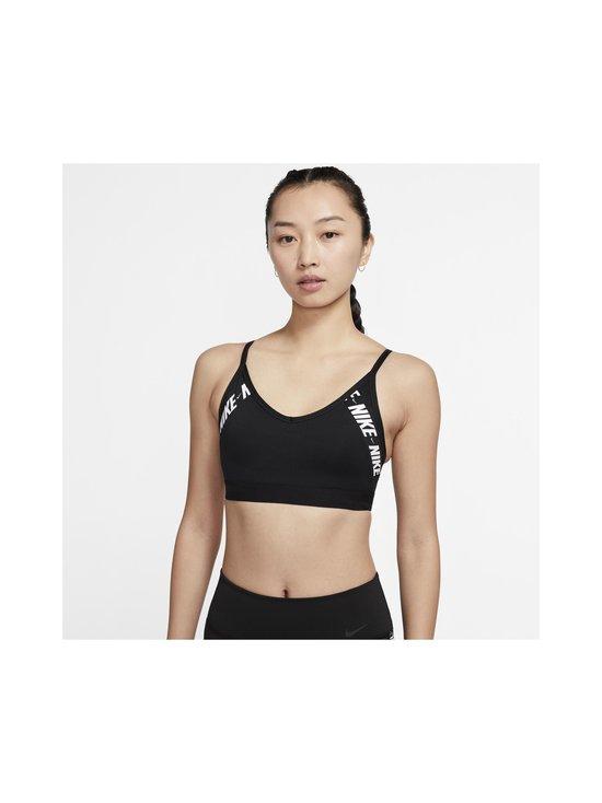 Nike - Indy-urheiluliivit - 010 BLACK/WHITE | Stockmann - photo 3