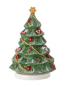 Villeroy & Boch - Nostalgic Melody Christmas Tree -joulukoriste - MULTICO | Stockmann