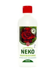 Neko - Kasviravinne 500 ml | Stockmann