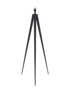 Pentik - Milano-lampunjalka 48 x 120 cm - MUSTA | Stockmann