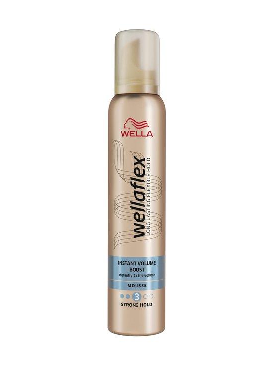 Wella - Wellaflex Instant Volume Boost -muotovaahto 200 ml - 200 | Stockmann - photo 1