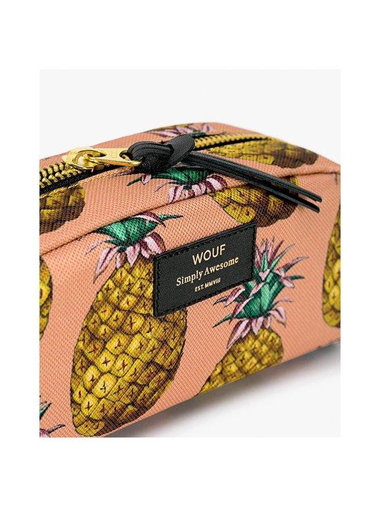WOUF - Ananas Small -kosmetiikkalaukku - MULTICOLOR | Stockmann - photo 4