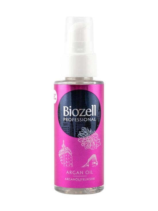 Biozell - Argan Oil -arganöljyeliksiiri 50 ml - null | Stockmann - photo 1