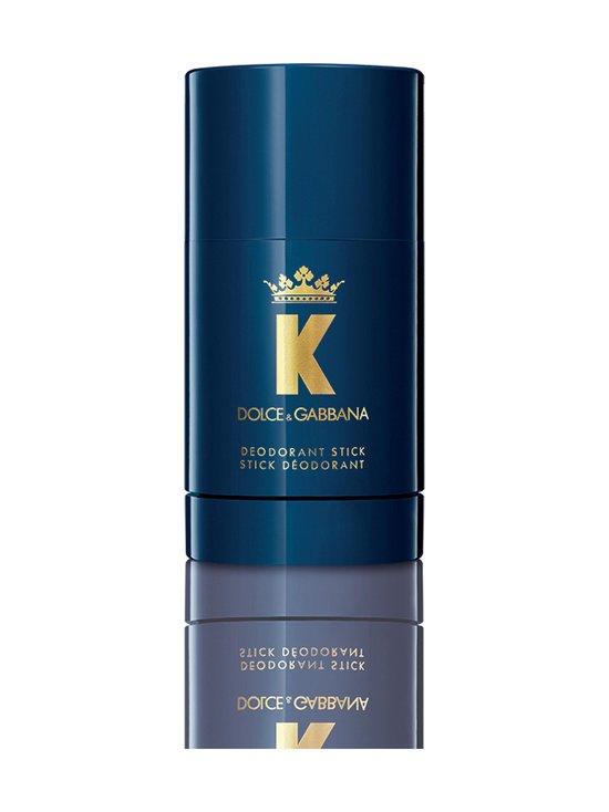 Dolce & Gabbana - K by Dolce&Gabbana Deodorant Stick 75 g - NOCOL   Stockmann - photo 1