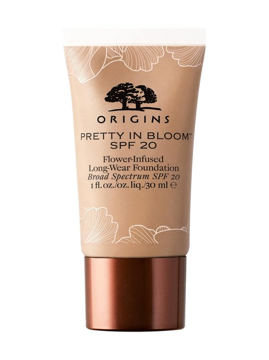Origins - Pretty in Bloom™ Long Wear Foundation SPF 20 -meikkivoide 30 ml - 51   Stockmann - photo 1