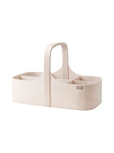 Verso Design - Koppa Tool Box -säilytyskori - KOIVU | Stockmann