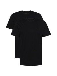 BOSS - Bodywear-paita 2-pack - BLACK | Stockmann