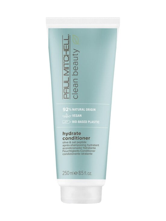 Paul Mitchell - Clean Beauty Hydrate Conditioner -hoitoaine 250 ml - VAR_1   Stockmann - photo 1