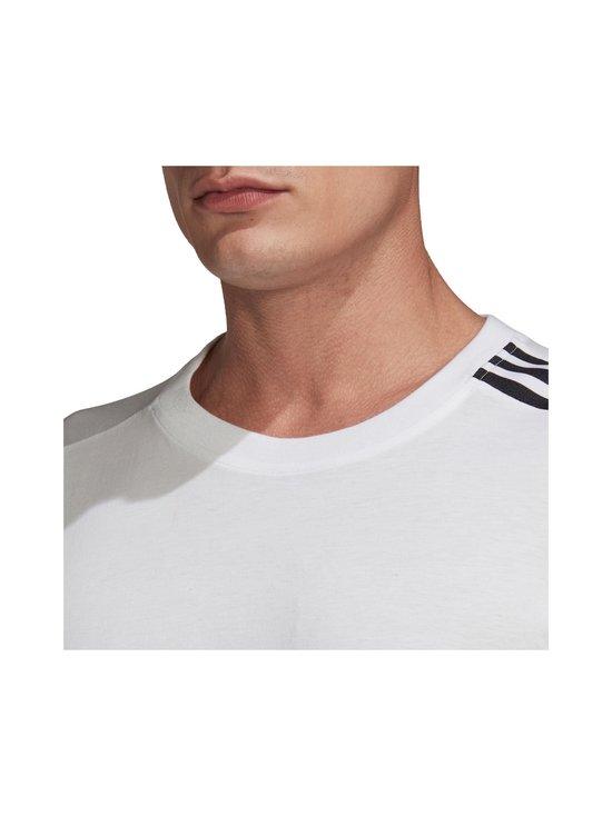 adidas Performance - adidas Z.N.E. 3-Stripes Tee -paita - WHITE WHITE | Stockmann - photo 3