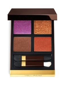 Tom Ford - Eye Color Quad -luomiväripaletti 10 g - null | Stockmann