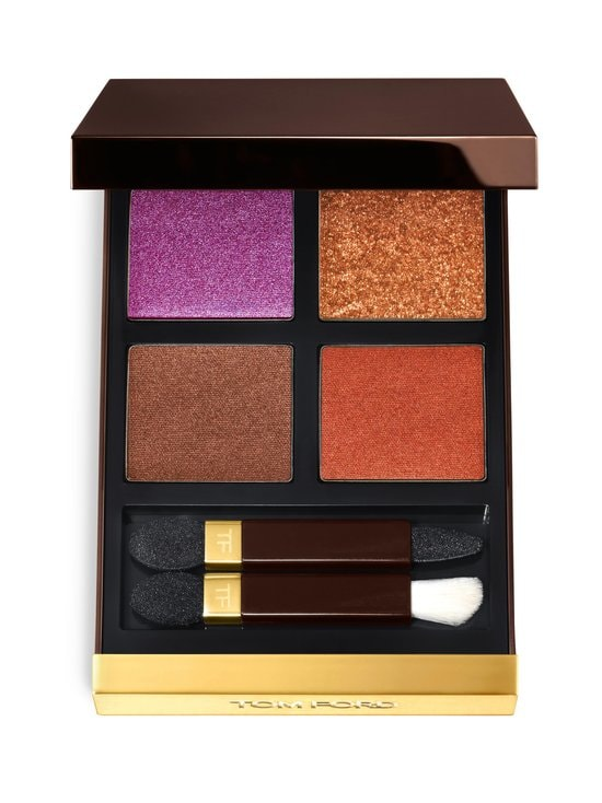 Tom Ford - Eye Color Quad -luomiväripaletti 10 g - AFRICAN VIOLET | Stockmann - photo 1