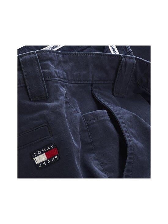 Tommy Jeans - SCANTON CHINO -housut - C87 TWILIGHT NAVY | Stockmann - photo 3