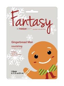 Masque Bar - Gingerbread-kangasmaski - null | Stockmann