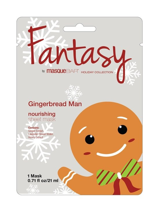 Masque Bar - Gingerbread-kangasmaski - NOCOL | Stockmann - photo 1