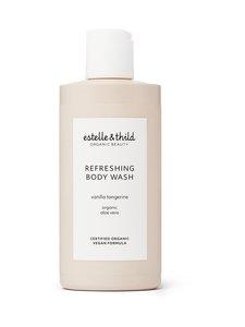 Estelle&Thild - Vanilla Tangerine Refreshing Body Wash -suihkugeeli 200 ml | Stockmann